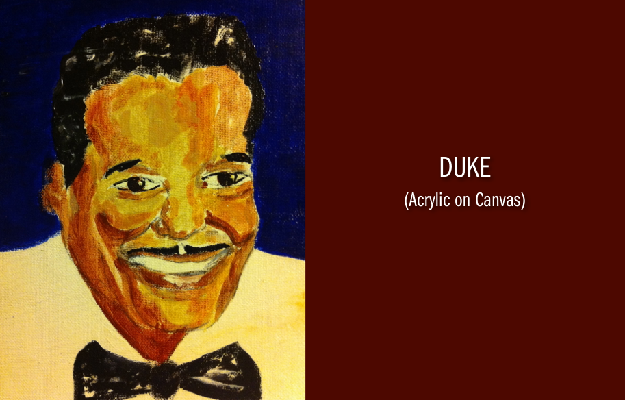 Duke  by Fernando Jones
