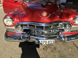 Havana Cars by Fernando Jones