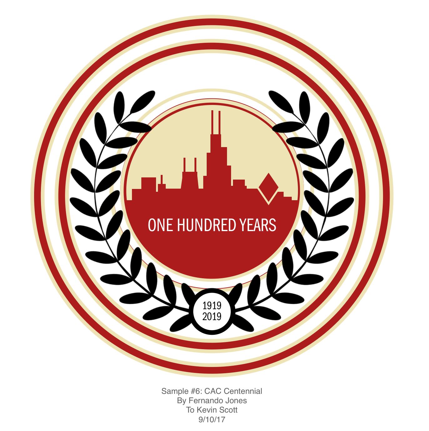 CAC Centennial