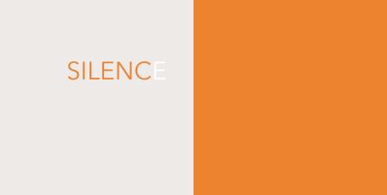 Silence  by Fernando Jones