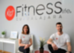 GYM BOUTIQUE FitnessLife Guadalajara Centro de entrenamiento personal Indoor triathlon, yoga, pilates máquina, electroestimulación, running, elements
