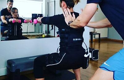FitnessLife Guadalajara electroestimulac