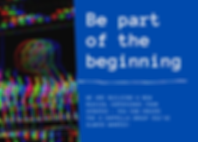 Be part of the beginning.png