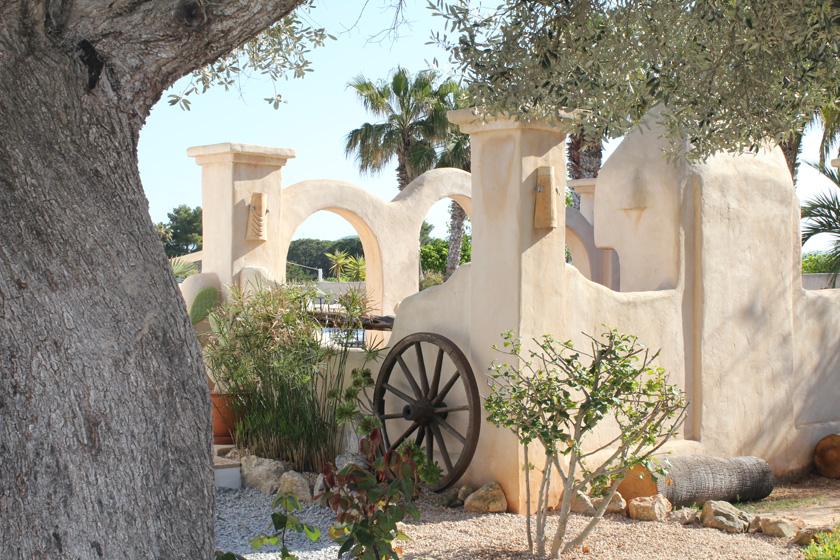 Casa Azul Ibiza