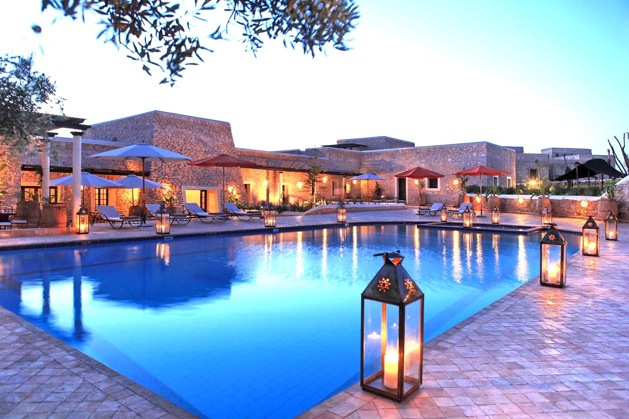 Essaouira Lodge Morocco