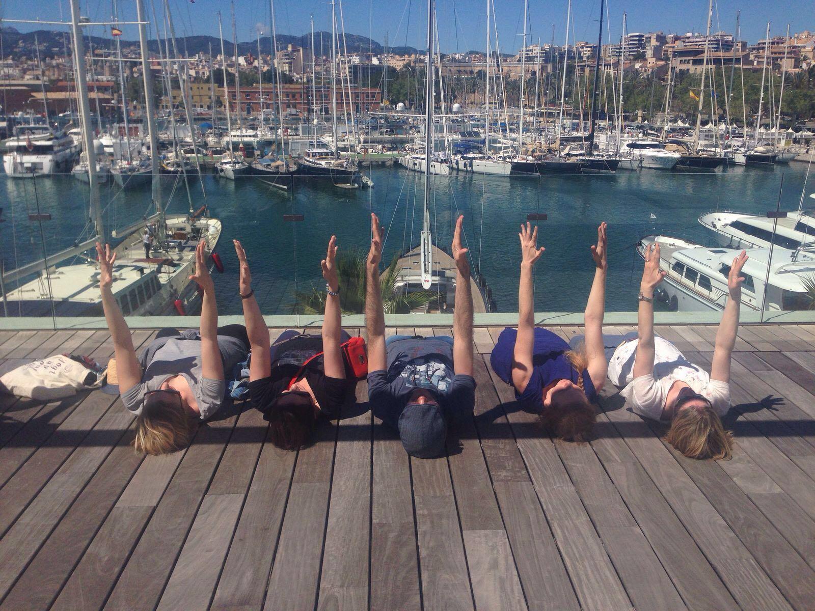 Global Flow Retreat Mallorca