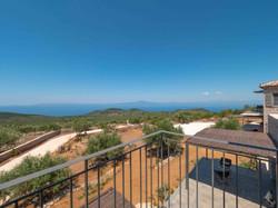 Zen Rocks Mani Retreat Center Greece