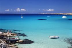 Beach Retreat Ibiza