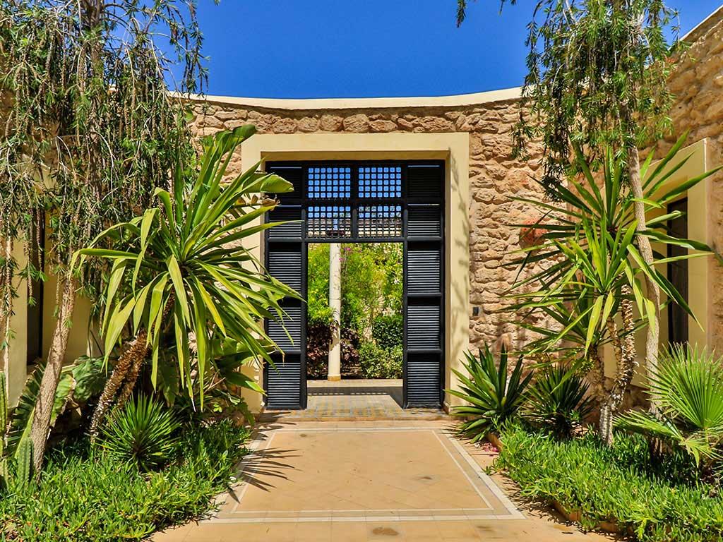 Retreat Center Essaouira