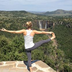Zulu Falls & Mooi River