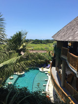 Bali Retreat with Monique Buder