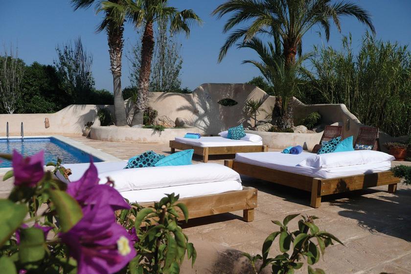 Emotional Healing Retreat Ibiza