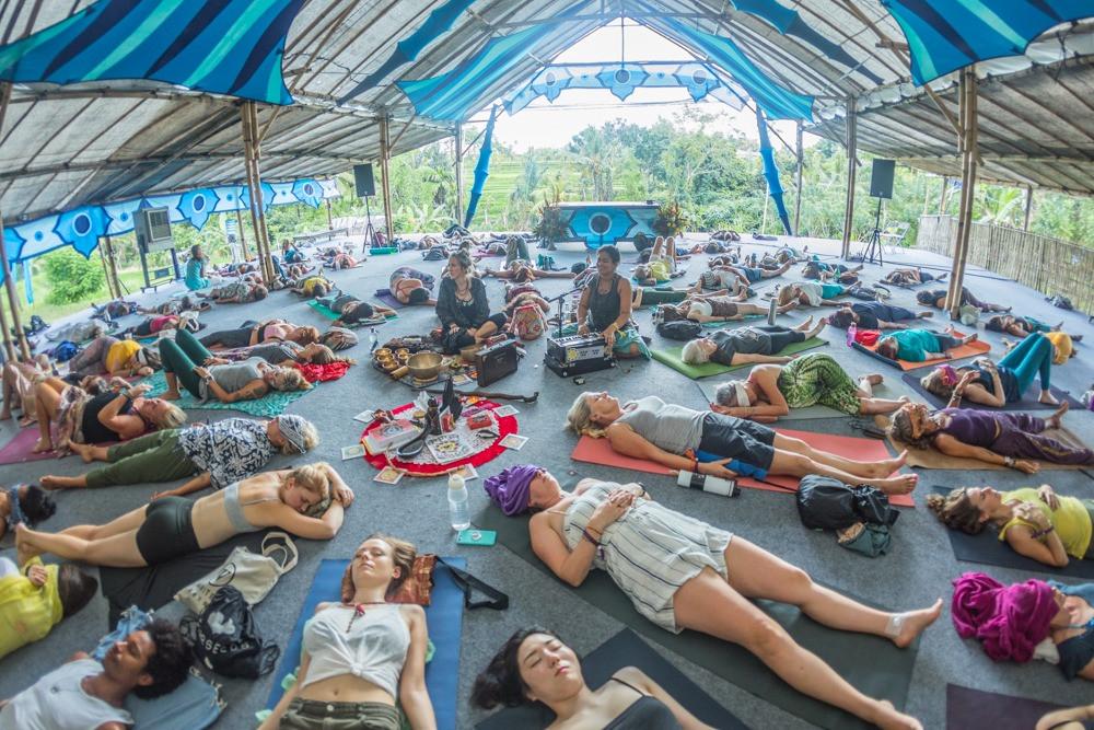Yoga Nidra