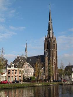 266px-Sint-Laurentiuskerk_(Weesp)