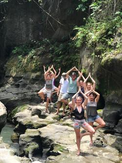 Global Flow Retreat in Bali
