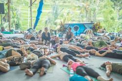 Total Yoga Nidra Immersion