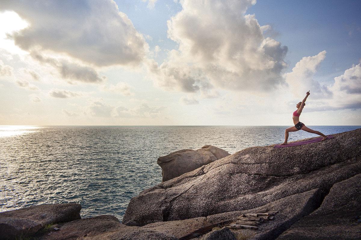 Barbra Noh Yoga Retreat Ibiza
