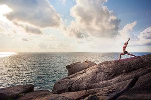 Emotional Healing Retreat on Ibiza with Karam Minh