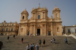 Global Flow Retreat Sicily