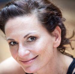 Meghan Currie
