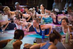 Yoga Workshop Amsterdam