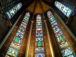 Posthoornkerk Amsterdam
