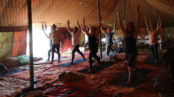 Desert Yoga Retreat Morocco