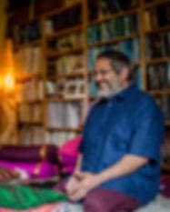 Nirlipta Tuli - Yoga Nidra
