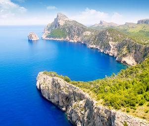 Yoga Retreat Mallorca with Sheri Celentano