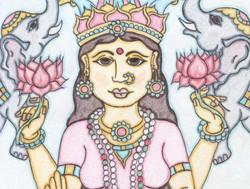 Kalamata by Sivani Mata Francis