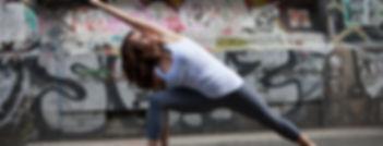 Yoga Masterclass with Nikki Costello