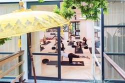 Yoga Retreat Netherlands