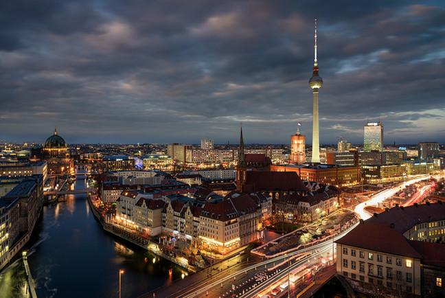 - BERLIN -