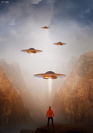 - UFO -