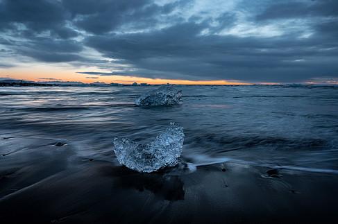 - ICE DIAMOND -