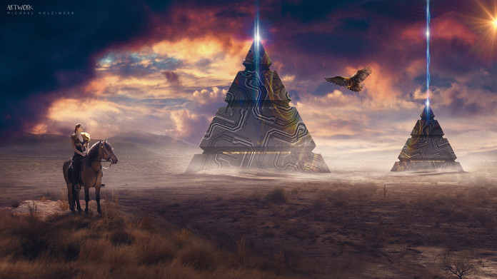 - PYRAMID FORGES -
