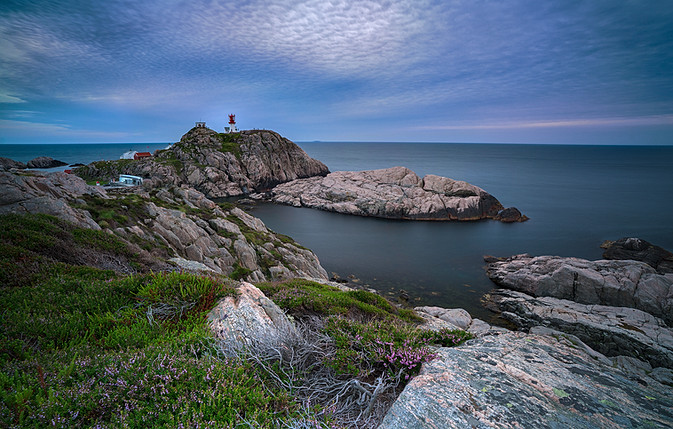 - LINDESNES -