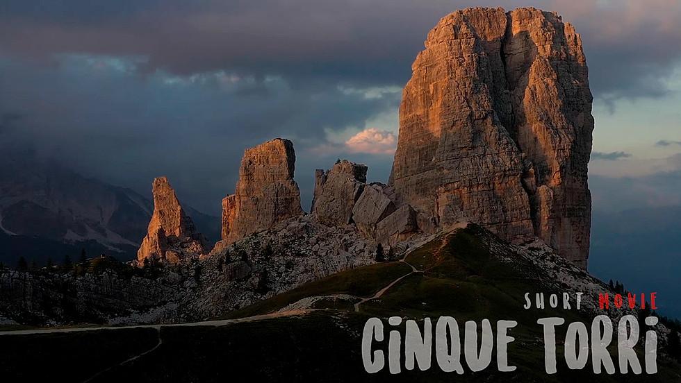 - CINQE TORRI -