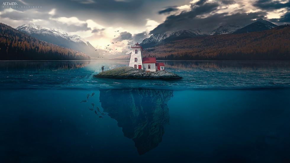 - ISLAND -