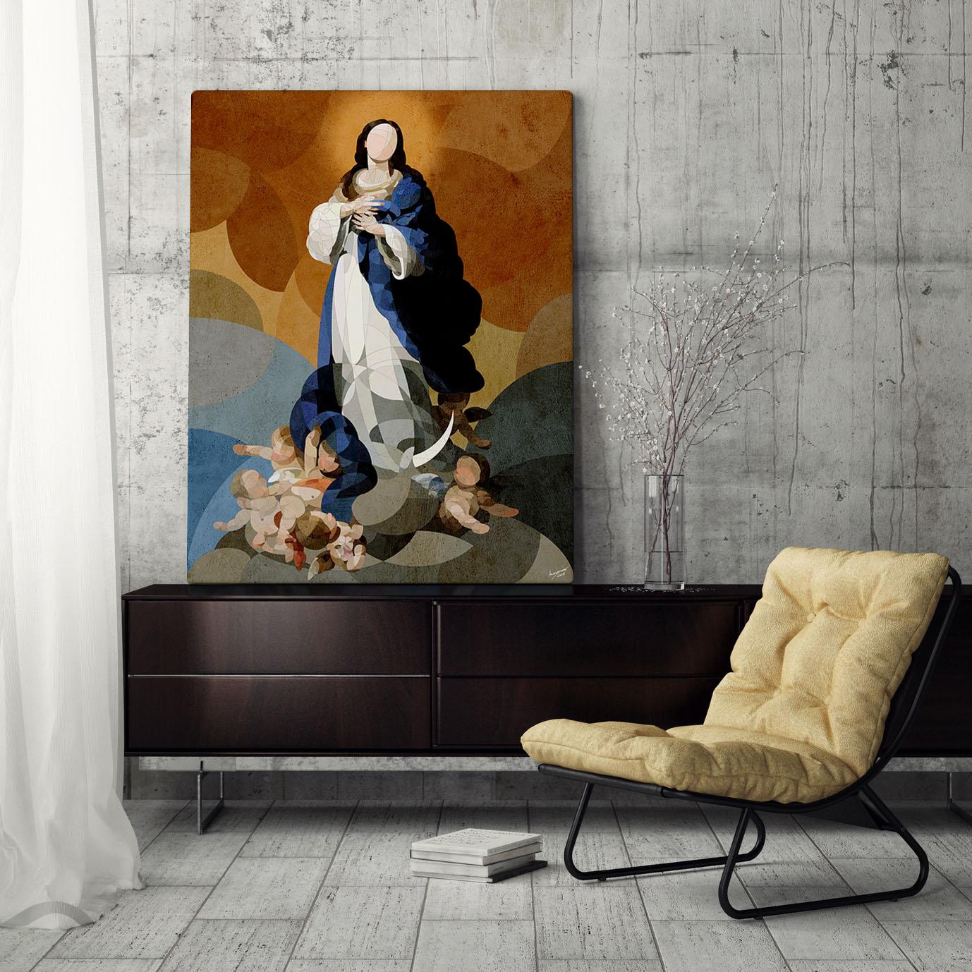 Curves - Nossa Senhora da Imaculada Conceição