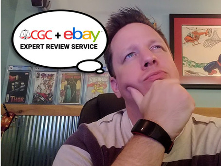 CGC Expert Review: Useful Service or Total Cash Grab?