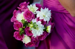 amber's bouquet