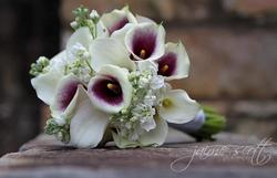 jennifer's bouquet