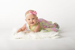 Calgary Airdrie Baby Photographer