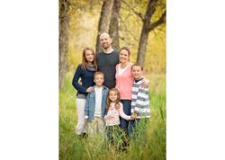 Calgary Airdrie Family Photographer