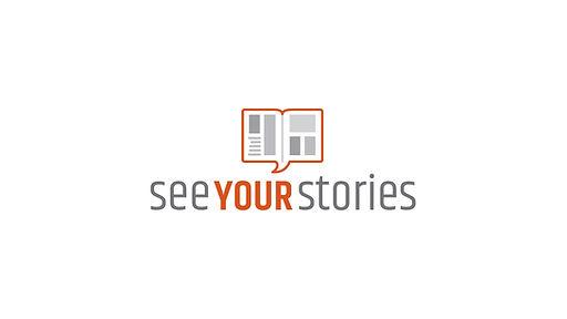 SeeYourStories logo