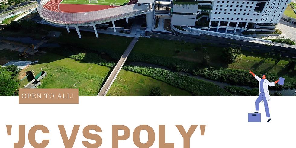 'JC vs Poly' Webinar