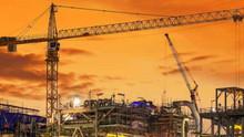Sondagem da Construção indica retomada de crescimento no setor