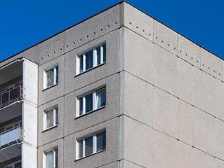 Fachadas pré-fabricadas com painéis de concreto agilizam a obra