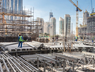 Setor da construção deve crescer 3% em 2020, diz CBIC